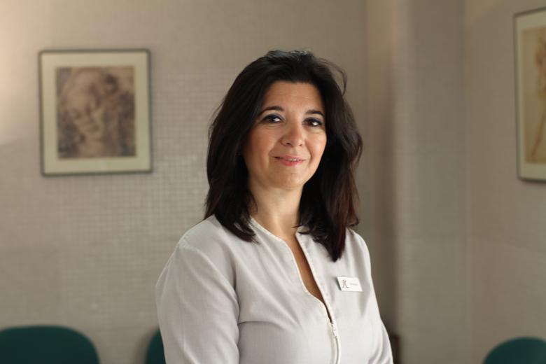 Supervisora Jefe de Quirófanos