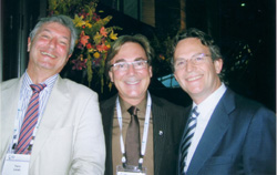 Dr. Yann Levet – Dr. Darryl HadgKinson