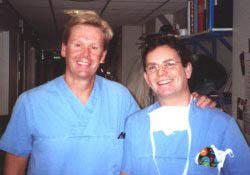 Mamoplastia de aumento prótesis anatómicas gel cohesivo de silicona.