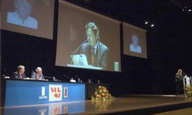 Presidente del XLII Congreso de la Sociedad Española de Cirugía Plástica, Reparadora y Estética