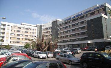 Hospital Universitario Casa de Salud
